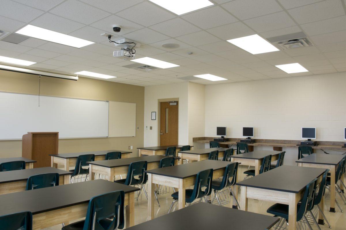 Success Story: LED Lights for Schools – Killester College