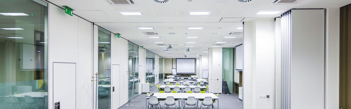 Adoption of Energy Efficiency | LED Lighting