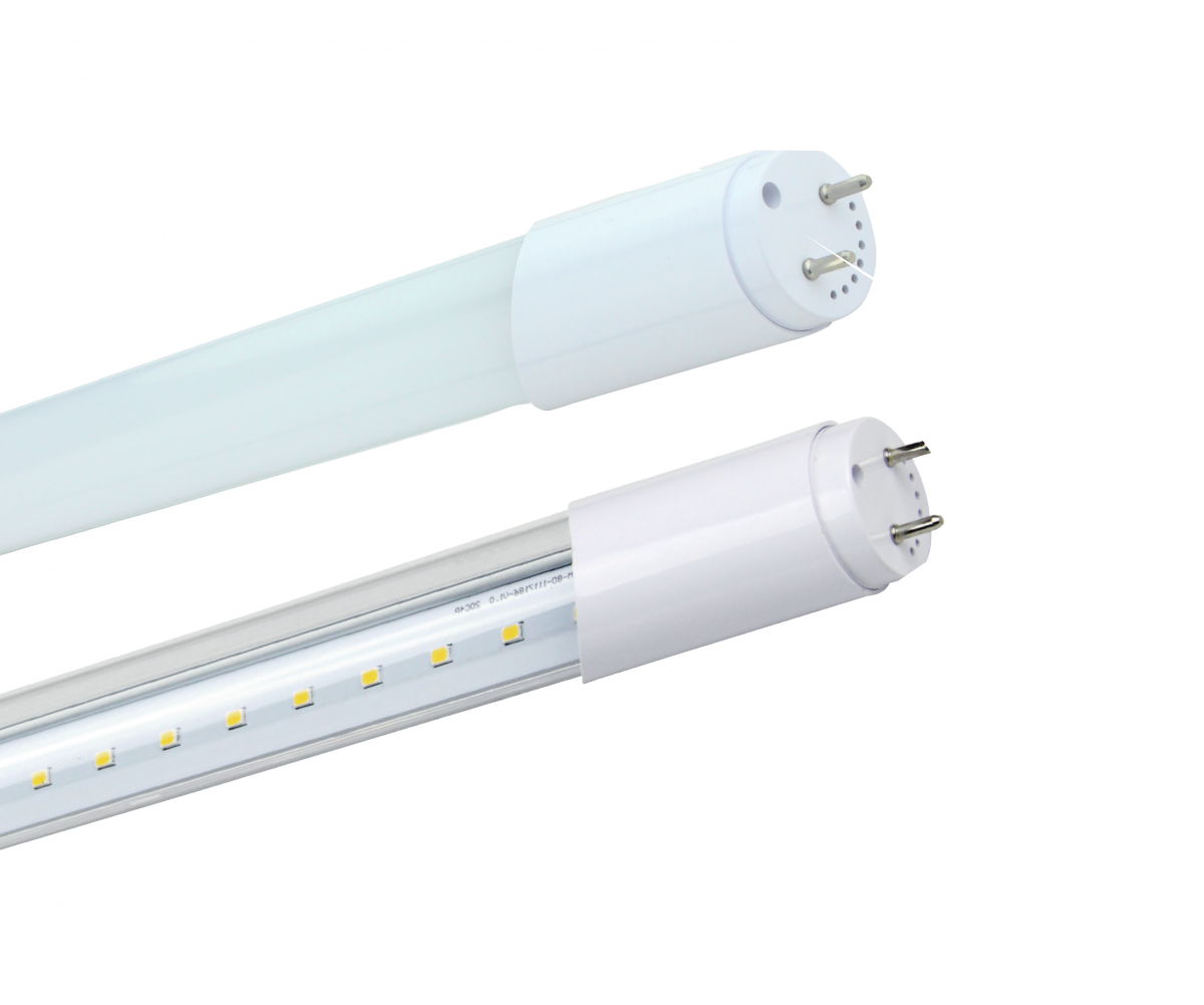Product Launch: FORTIS T8 LED Tubes