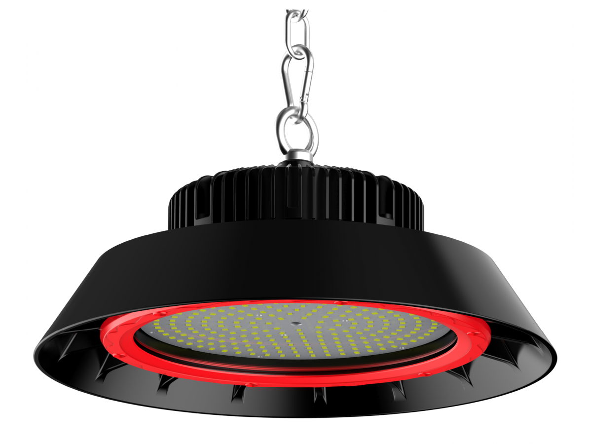 ZETTA- LED High bays - littil led lights