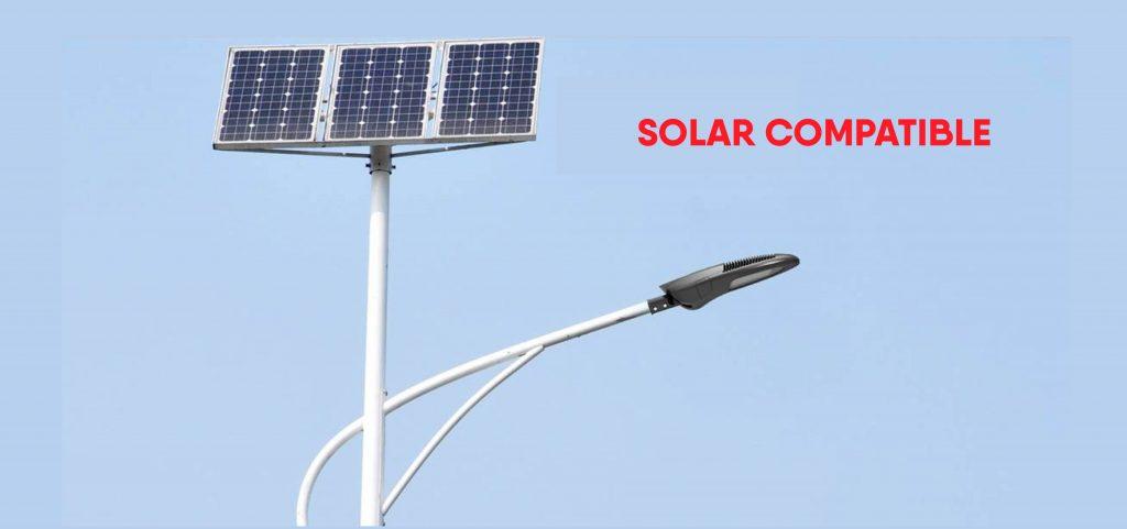 Unilumin Solar