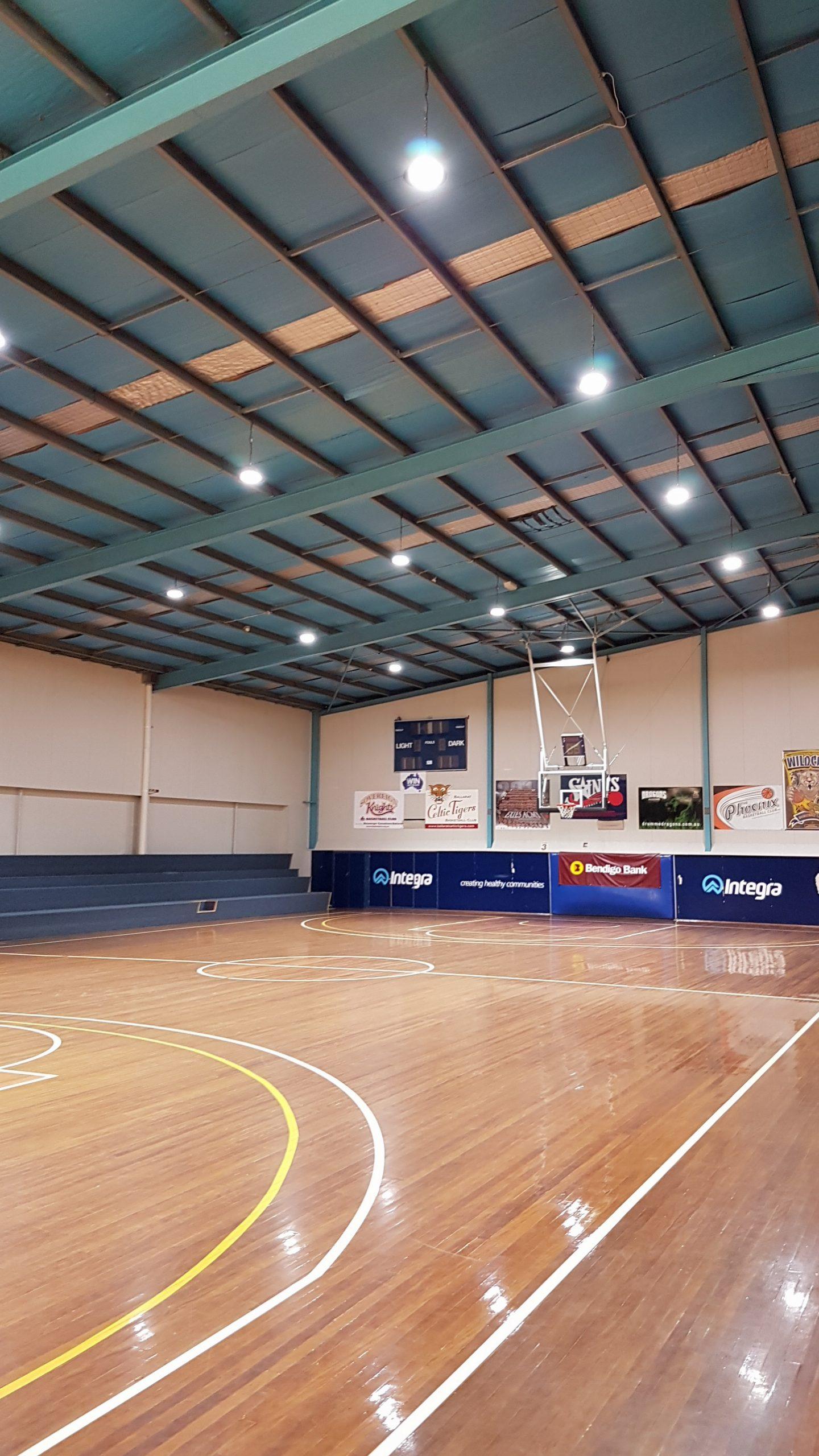 Ballarat Stadium