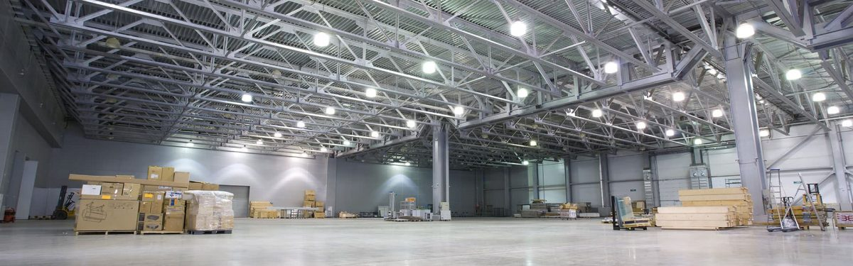 Junne Correctional Centre - littil led lights