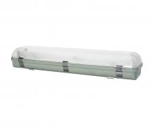 FORTIS EKO PRO – IP65 LED Batten & Diffuser - Littil LED Lights