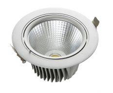 OPTIMA VISAGE – 25W/35W Recessed Downlights - Littil LED Lights