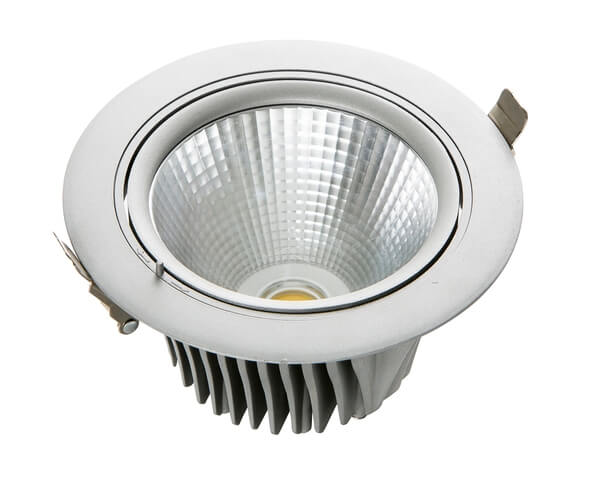 Recessed LED Downlights by Littil LED Lights