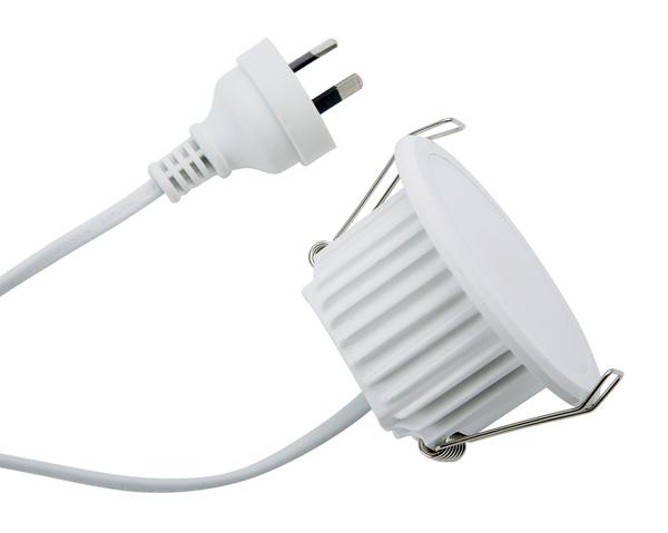 OPTIMA AURA – Frosted 17W Downlights - Littil LED Lights