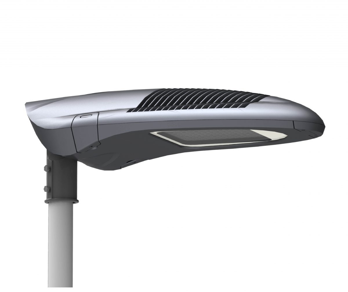 FIN – LED Street & Area Lighting - Littil LED Lights