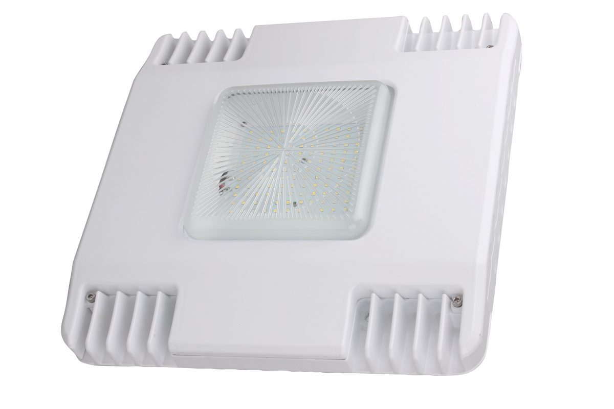 ASTA EKO – IP65 LED Canopy Light - Littil LED Lights