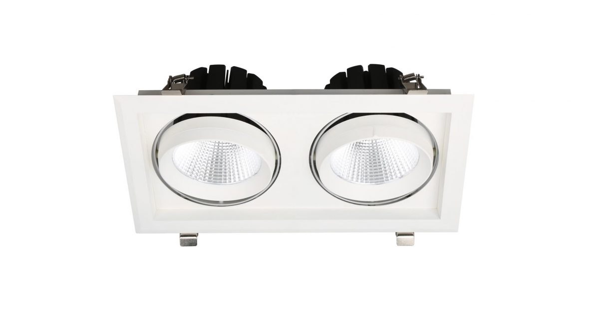 OPTIMA MOD – Specialised Recessed Downlights