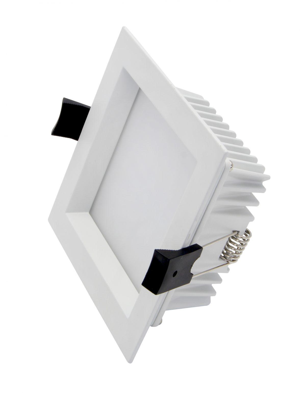 OPTIMA QUAD – 13W/25W External Driver Recessed Downlight Series