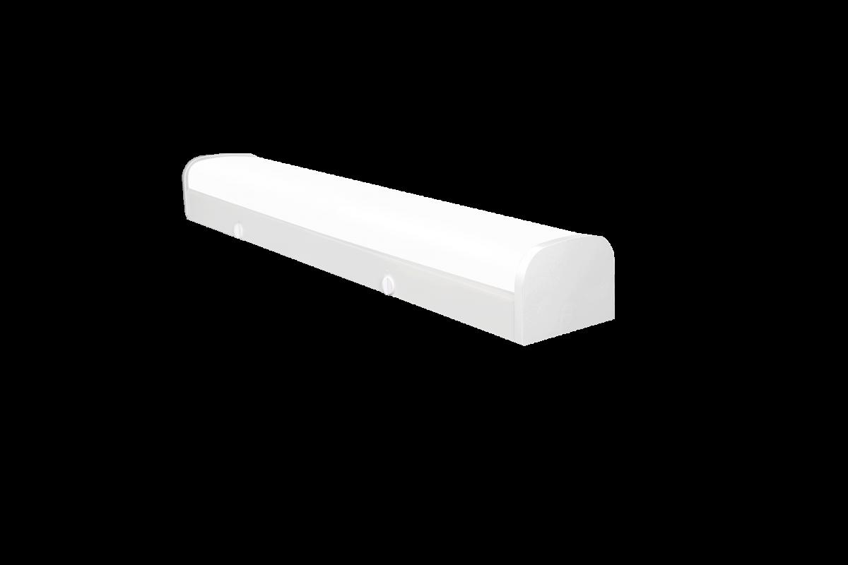 FORTIS EKO IP20 LED Batten - Littil LED Lights
