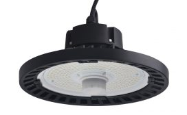 ZETTA PRO II – IP65 Highbay Range - littil LED Lights